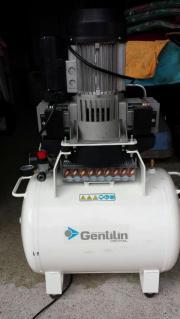 Dental-Kompressor Gentilin