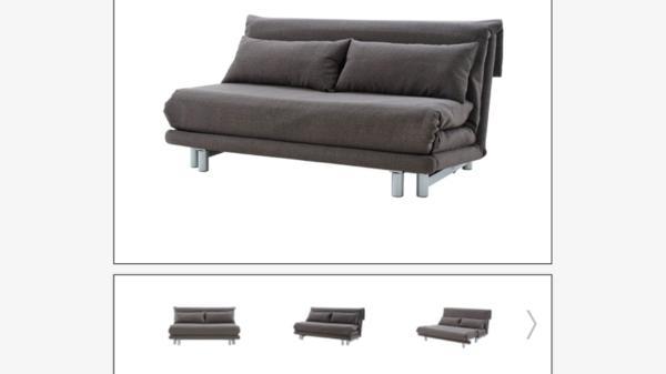 sitzer schlafsofa neu und gebraucht kaufen bei. Black Bedroom Furniture Sets. Home Design Ideas