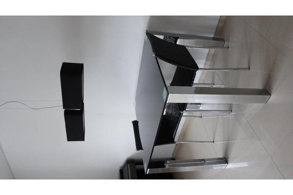 glastisch schwarzen neu und gebraucht kaufen bei. Black Bedroom Furniture Sets. Home Design Ideas