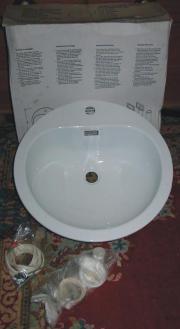 Design Waschbecken, Waschtisch,