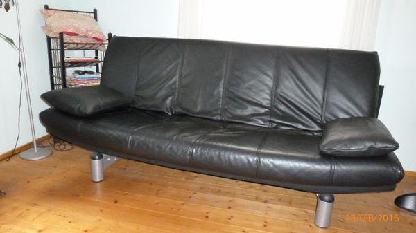 schlafsof neu und gebraucht kaufen bei. Black Bedroom Furniture Sets. Home Design Ideas