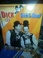 Dick&Doof Sammlung