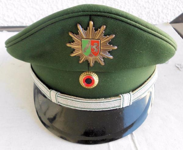 Polizeiuniform Nrw Kaufen