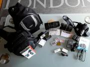 Digital-Spiegelreflexkamera Canon