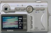 Digitalkamera Konica Minolta