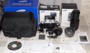 Digitalkamera Systemkamera Samsung