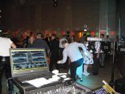 DJ bis 1500