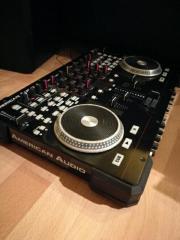 DJ Controller 4