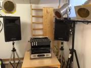 DJ Equipment für