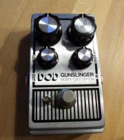 DOD Gunslinger Distortion,
