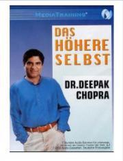 Dr. Deepak Chopra -