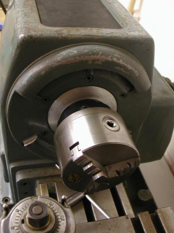 Drehmaschine Feinbau Pm1 Tz In Hamburg Ger Te Maschinen