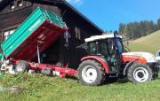 Dreiseitenkipper Farmtech EDK
