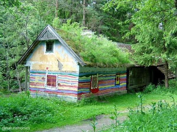DRINGEND GESUCHT!!! Häuschen In Alleinlage Mit Nutzgarten
