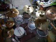 Drummer/Gitarrist sucht