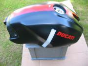 Ducati Monster S2R-