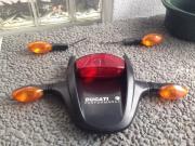 Ducato Monster 600