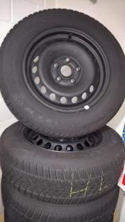 Dunlop WinterSport 5
