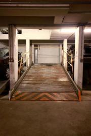 Duplex Garage oben -