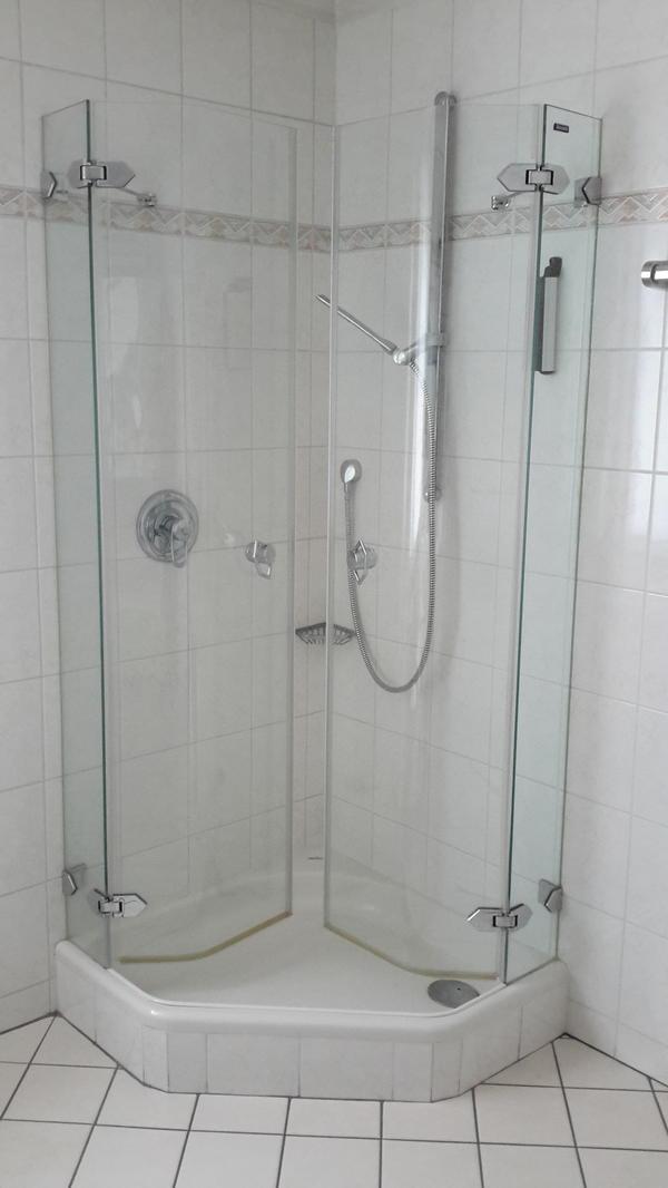 Duschabtrennung Duscholux duschabtr kleinanzeigen familie haus garten dhd24 com