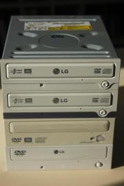 DVD Laufwerke 3 *