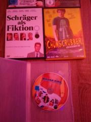 DVD'S 7