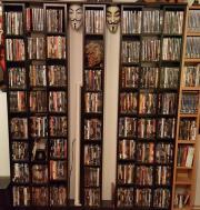 DVD Sammlung - auch
