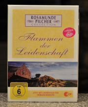 DVD Sammlung Rosamunde