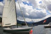 Dyas - Kielboot - Sportboot -