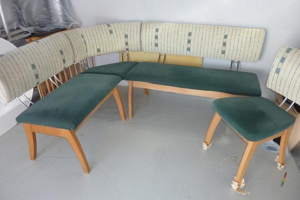 eckbank stuhle kaufen gebraucht und g nstig. Black Bedroom Furniture Sets. Home Design Ideas
