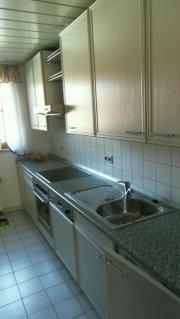 Einbauküche, Küche gebraucht,