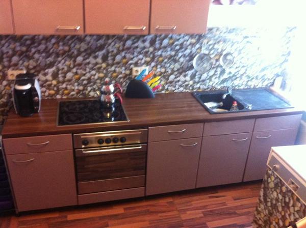 Küchenzeile Reparieren ~ einbauküche küchenzeile komplett 260 cm in karlsruhe küchenzeilen, anbauküchen kaufen und