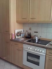 Einbauküche L-Form