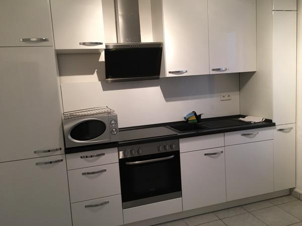 Einbauküche Segmüller neu in Mannheim Küchenzeilen