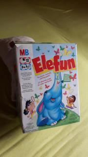 Elefun -Spiel von