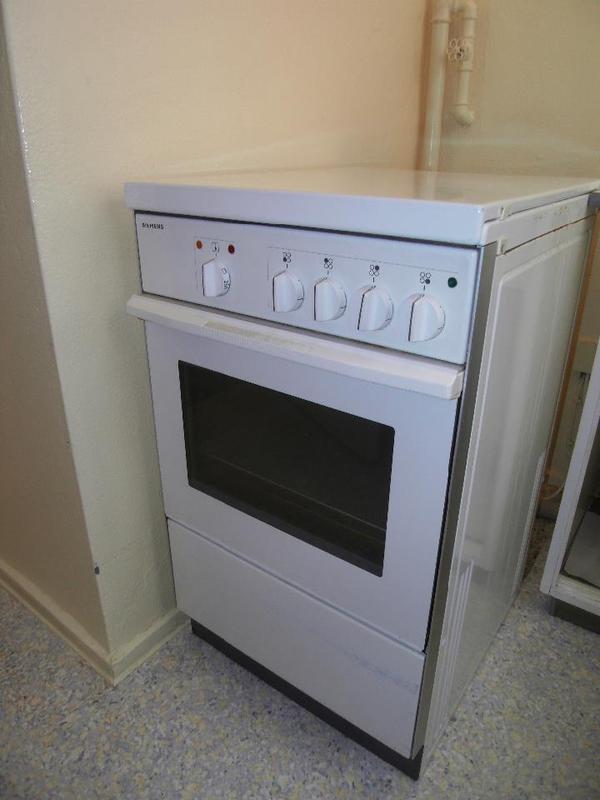 elektroherd siemens in berlin k chenherde grill mikrowelle kaufen und verkaufen ber. Black Bedroom Furniture Sets. Home Design Ideas