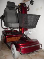 Elektromobil / Elektro-Roller