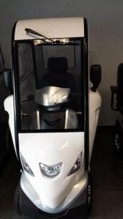 Elektromobil / Kabinenfahrzeug