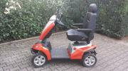 Elektromobil Kymco Texel
