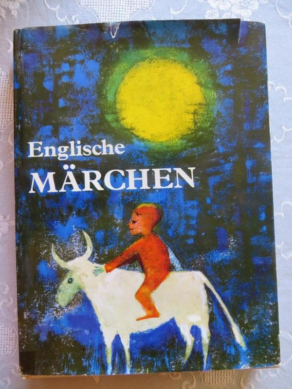 Englische Märchen Kostenlos