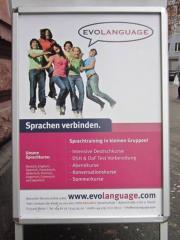 Englischkurse in München: