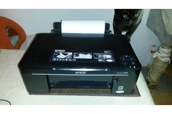 epson stylus drucker tintenstrahldrucker. Black Bedroom Furniture Sets. Home Design Ideas