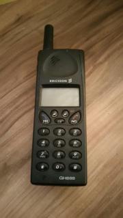 Ericsson GH688 ? Nostalgie