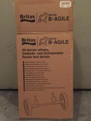 Ersatzräder für Britax