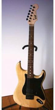ESP Custom Ash