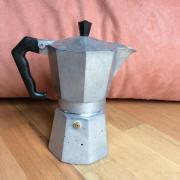 Espressokocher Morenita