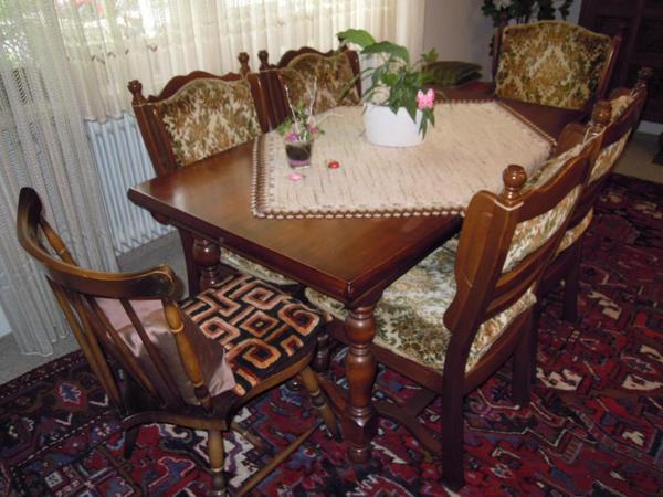 e tisch tisch neu und gebraucht kaufen bei. Black Bedroom Furniture Sets. Home Design Ideas