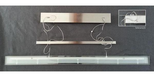 esstisch pendelleuchte in landsberg lampen kaufen und verkaufen ber private kleinanzeigen. Black Bedroom Furniture Sets. Home Design Ideas
