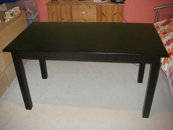 Esstisch Schwarzbraun esstisch schwarz braun sammlung haus design und neuesten möbeln