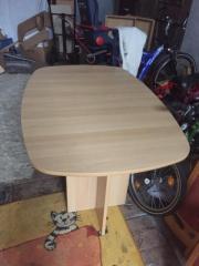 Esstisch, Tisch, ausziehbar